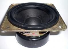 Instandsetzung / Reparatur RFT-Lautsprecher u.a. Typ L2432 / L24