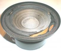 Instandsetzung / kompl. Neuaufbau (mit Spulenwechsel) RFT-Lautsprecher L7102,13,14