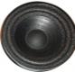 L7102 RFT-Lautsprecher u.a. BR25/ BR26 Original aufgearbeitet