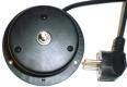 Getriebemotor mit 15 Umdrehungen pro Minute für Modelle