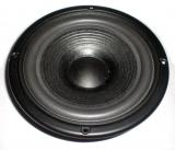 Instandsetzung / reconen der Sicke JBL-Lautsprecher Typ: A 608